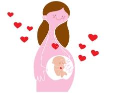 gravida-do-amor